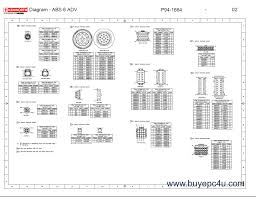 kenworth w radio wiring diagram kenworth image kenworth wiring diagram pdf kenworth image wiring on kenworth w900 radio wiring diagram