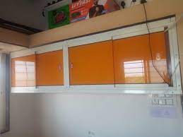 white wall mounted file cabinets for
