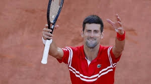 We did not find results for: Novak Djokovic Besiegt Stefanos Tsitsipas Im French Open Finale