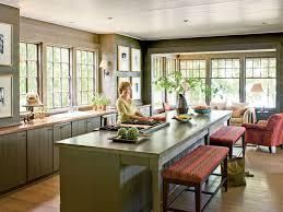 Southern Living Kitchen Natural Lake House Kitchen Kitchen Inspiration Southern Living