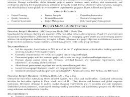 Resume Templates Projectrdinator Samples Literarywondrous ...