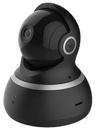 Купить Сетевая <b>камера Xiaomi</b> Yi <b>Dome</b> Camera 1080p в ...