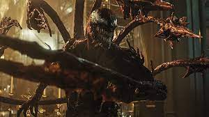 Release Venom 2: Let There Be Carnage ...