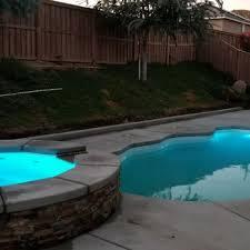 photo of quality fiberglass pools hemet ca united states finished