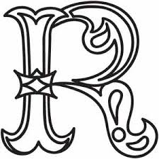 Letter R Designs Omfar Mcpgroup Co