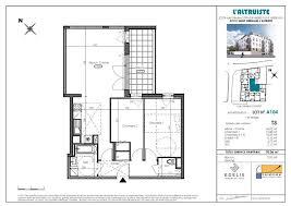 Sale Apartment Saint Herblain 266000
