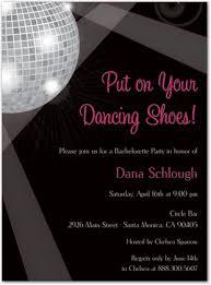 Dance Invitation Ideas Dance Invitation Ideas Under Fontanacountryinn Com