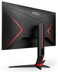 32 aoc 24g2u 24 1ms 144hz hdmi/dp/vga full hd gaming (oyuncu) ips monitör. Aoc 24g2u Bk 23 8 Inch Monitor Aoc Monitors