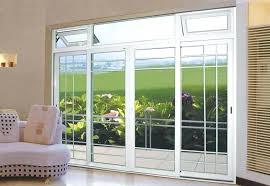 glass patio door sliding glass patio door sliding glass patio doors with interior blinds