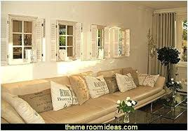 farmhouse shutters decor farmhouse shutter farmhouse style indoor