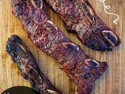 korean grilled flanken ribs sweet cs