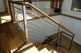 stair railings interior modern staircase design ideas ...