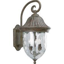 progress lighting coventry collection fieldstone 2 light