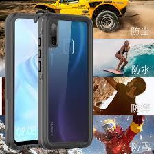 <b>Shellbox IP68 Waterproof Phone</b> Case For Huawei P30/P30 Lite ...