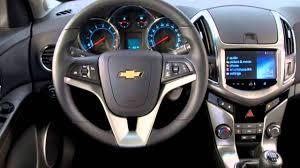 2013 Chevrolet Cruze Station Wagon - YouTube