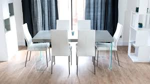 full size of oak dining table and grey chairs leather with legs dark image of wooden