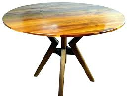 full size of modern wood dining table with metal legs canada mid century round wooden expandable