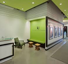 green ideas for the office. Contemporary Corporate Office Design Ideas Green For The I