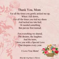 Thank You Mom Quotes Delectable 48 Best Ideas About Miss You Mom On Pinterest Miss Mom Missing
