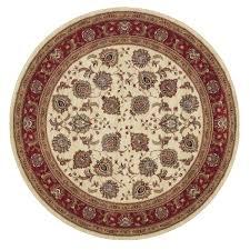 round octagon rugs ariana oriental designer rugs