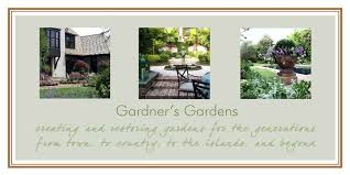 Landscape Design Garden Classy Glen R Gardner Landscape Architect Garden Design