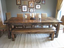 image creative rustic furniture. Uncategorized Rustic Farmhouse Dining Room Tables Appealing Vibrant Creative Table Best For Image Furniture