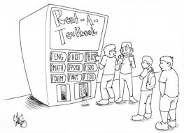 editorial cartoon textbook al