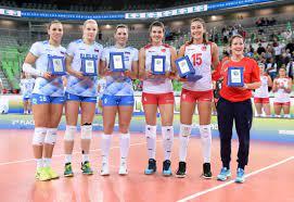 FIVB Volleyball Women's U23 World ...