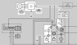 warrior 350 wiring diagram 2000 yamaha warrior 350 wiring diagram 1999 Yamaha Warrior 350 Wiring Diagram diagram yamaha warrior 350 wiring source electrical q generator continuity road star warrior forum Yamaha 350 Warrior Wiring Troubleshooter