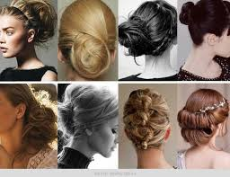 Different Hairstyle Different Bun Hairstyles You Need To Know 8394 by stevesalt.us