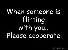 Flirty Quotes Adorable Flirting Quotes Love Pictures Images