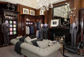 Ralph Lauren Home Classic Vintage Style Meet A Madison Avenue Mansion Rl Magazine