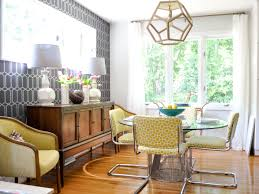 Living And Dining Room Design Mid Century Modern Living Room Mid Century Modern Den In A