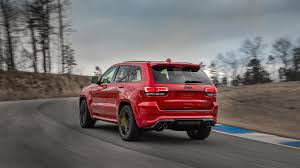 2018 jeep demon.  Jeep It Makes The Grand Cherokee Trackhawk Fastest SUV Ever With A 35  Second Run From 060 Mph Itu0027ll Do Quartermile In 116 Seconds  Intended 2018 Jeep Demon
