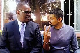 Top Illuminati Members In Kenyan Government
