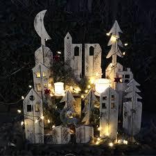 Weihnachtsdeko Selbst Gemacht Paletten Deko Weihnachten
