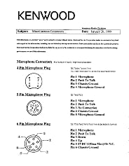 kenwood mic wiring diagram kenwood image wiring kenwood mic wiring kenwood auto wiring diagram schematic on kenwood mic wiring diagram