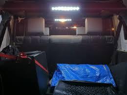jeep wrangler jk why won t my interior