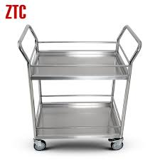 office trolley cart. Exellent Trolley Get Quotations  High Quality Medical Utility Cart Trolleymobile Stainless  Steel For Hospitaloffice Storage Throughout Office Trolley Cart