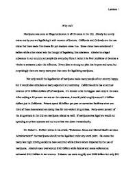 essay about marijuana co essay about marijuana