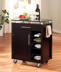 Image Of: Portable Kitchen Island Ideas