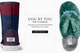 Design Your Own Boots Now Custom Design Your Ugg Boots Racked