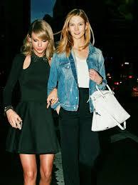 Taylor Swift Karlie Kloss