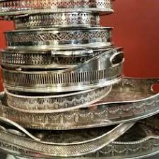 Decorating With Silver Trays Decorating with Antique Silver Find your own Antique Silver Trays 57