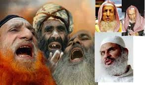 """Résultat de recherche d'images pour """"islamistes barbus"""""""