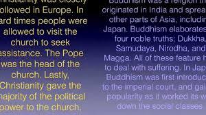 feudal europe vs feudal