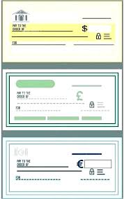 Check Writing Templates Excel Template Check Printing Free Business Asana Templates