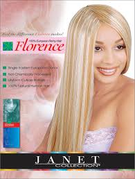 Janet Collection Wig Color Chart Color Chart Janet Collection