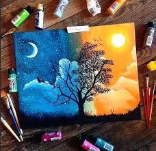 nature painting ideas pictures gallery of nature painting ideas share easy canvas painting ideas nature