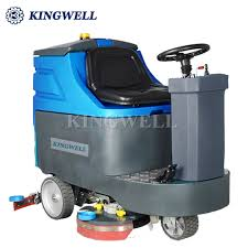 china kw 860 electric floor cleaning